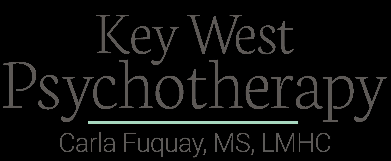 Key West Psychotherapy Carla Fuquay, MS, LMHC